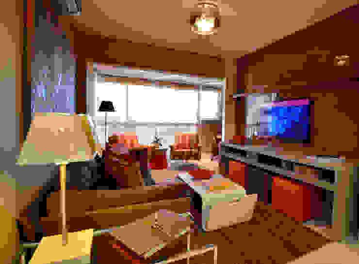 Modern Oturma Odası Studio Cinque Modern