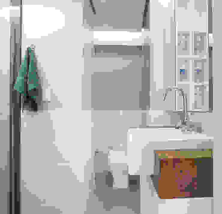 Kali Arquitetura حمام