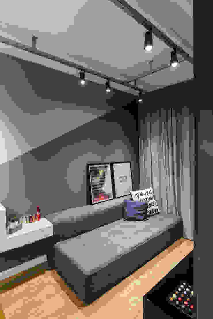SP Estudio Modern Living Room