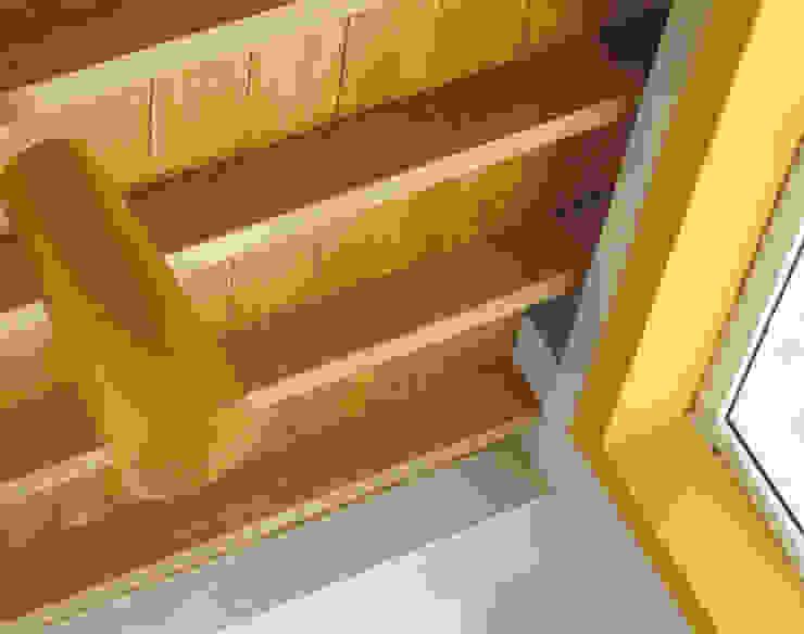 Luxury Sustainable Home | Santa Ana Costa Rica Aroma Italiano Eco Design Living roomLighting Yellow