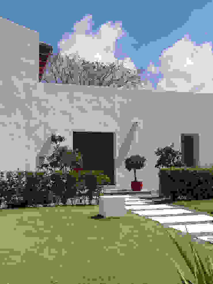 Luxury Sustainable Home | Santa Ana Costa Rica Aroma Italiano Eco Design Mediterranean style house