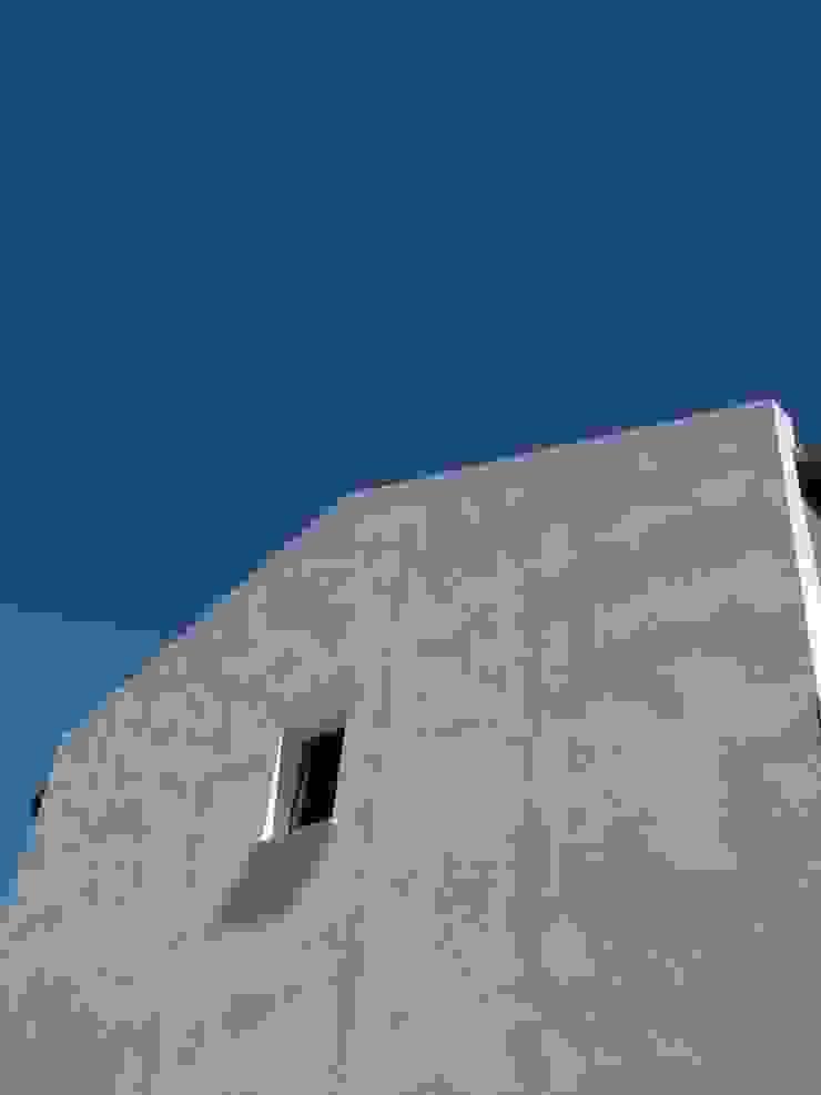 Frontone Aroma Italiano Eco Design Casa unifamiliare Bianco