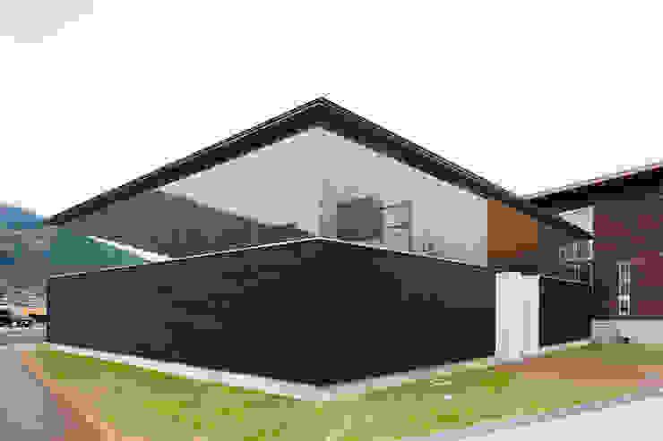 アイレベル アジア風商業空間 の bUd アトリエ一級建築士事務所 和風