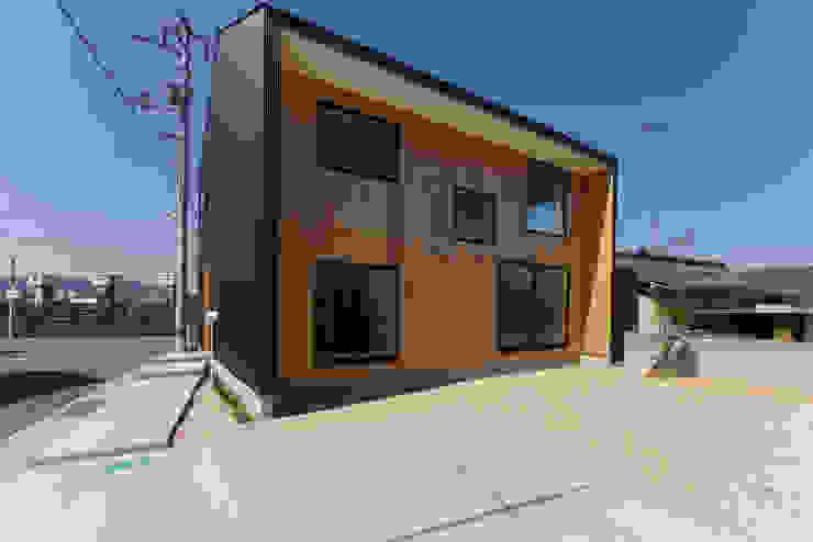 松茂のいえ: CALL SPACE DESIGNが手掛けた家です。,モダン