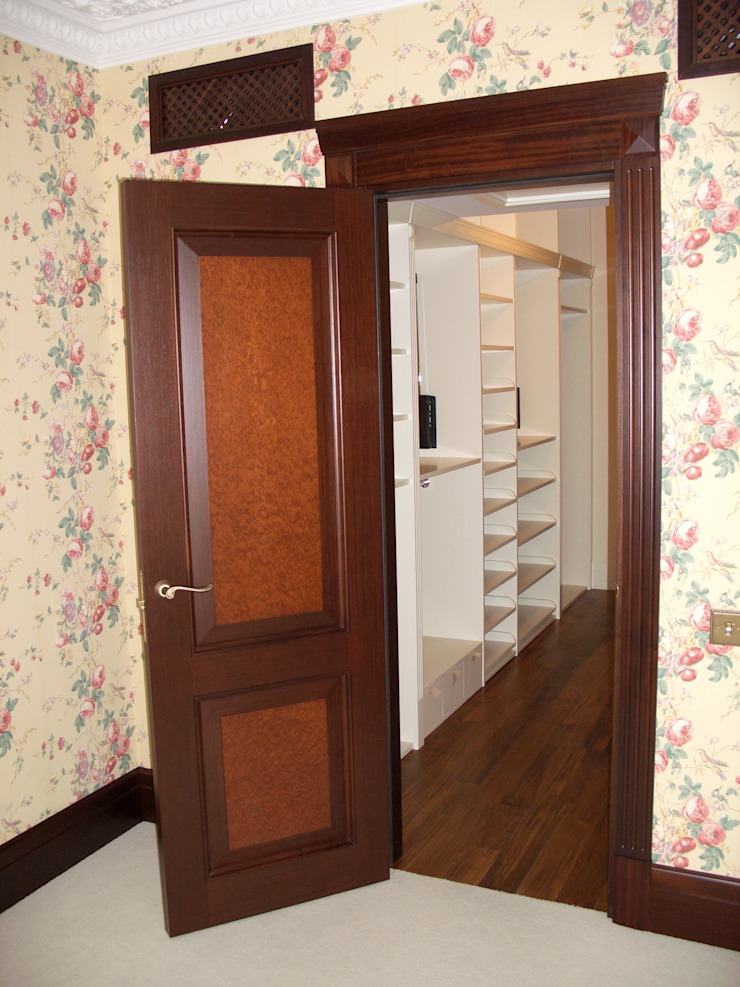 ООО 'Катэя+' Dressing roomWardrobes & drawers