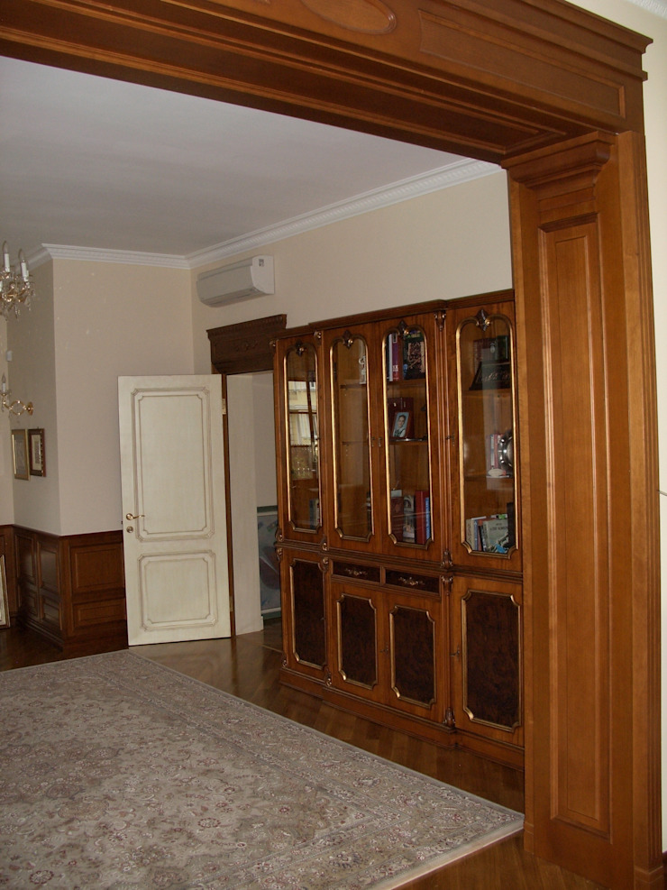 ООО 'Катэя+' Living roomCupboards & sideboards