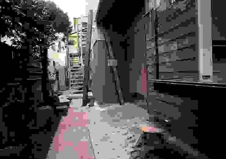 花見台のある家 オリジナルな 家 の 株式会社 伊坂デザイン工房 オリジナル