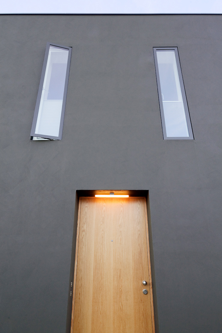f m b architekten - Norman Binder & Andreas-Thomas Mayer Вікна