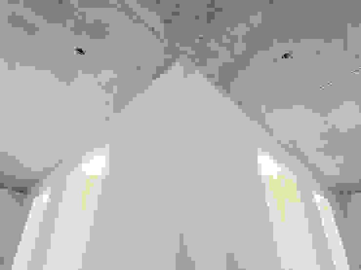f m b architekten - Norman Binder & Andreas-Thomas Mayer Коридор