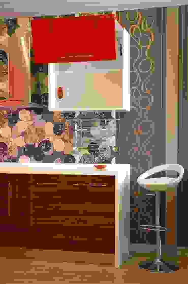 Casas de banho modernas por WENNA DESIGN Moderno