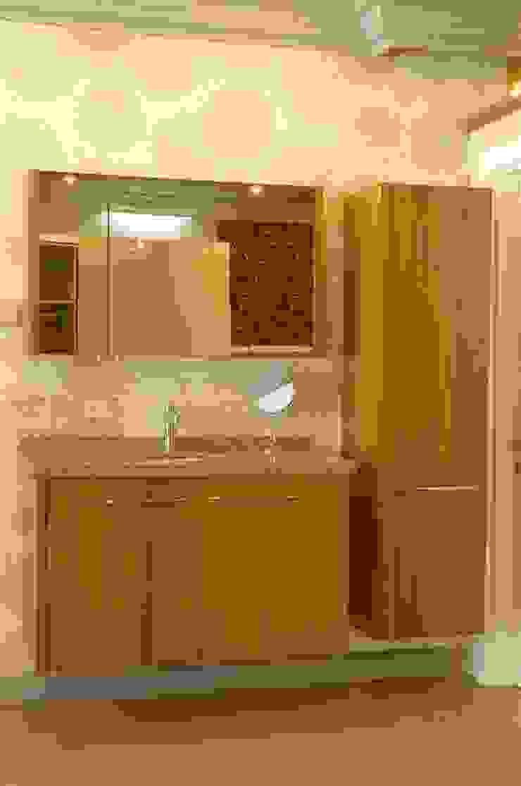 Wenna Design Modern Banyo WENNA DESIGN Modern