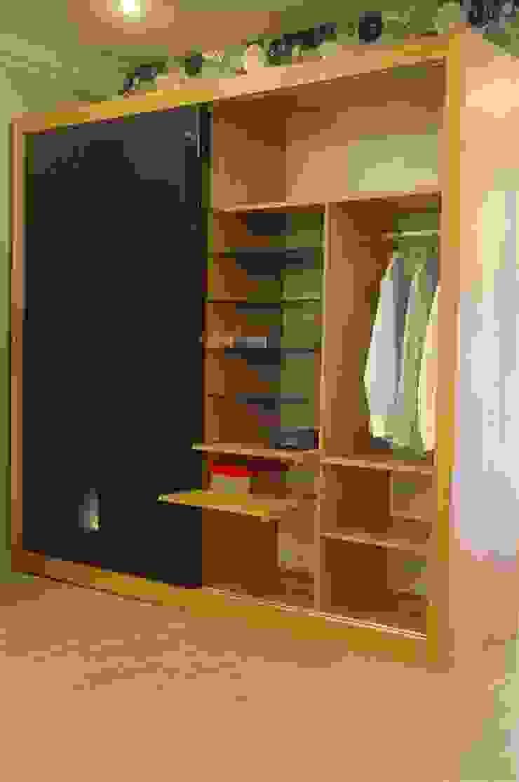 Closets modernos por WENNA DESIGN Moderno