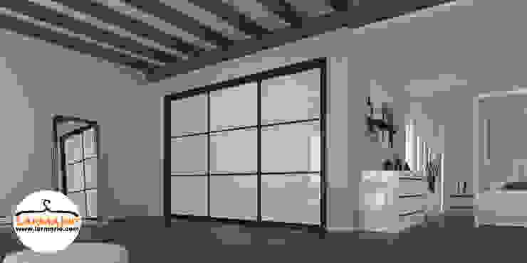 colección design- seriebritoly de macarenaromero Moderno