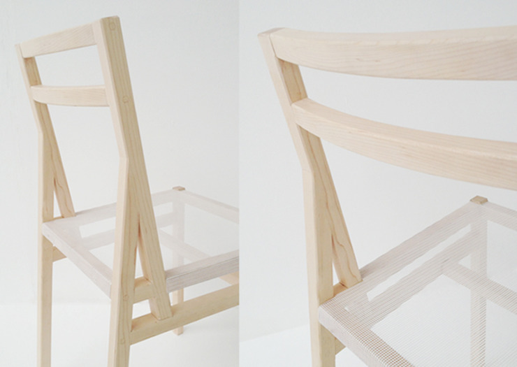 Kiri: minimalist  by Zak Stratfold, Minimalist
