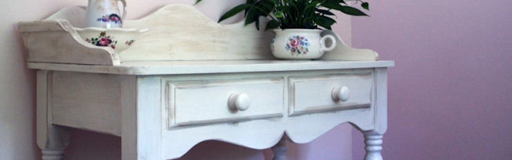 Washstand: country  by Alpine Furniture, Country