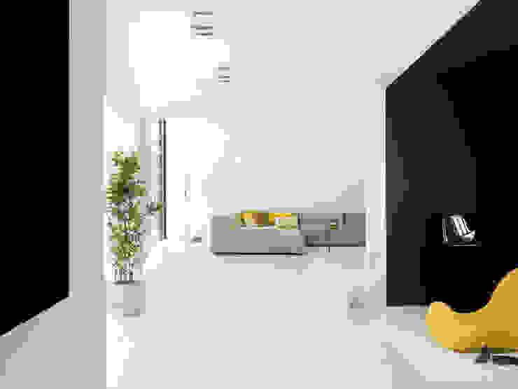 Marble Carrara de Quick-Step Minimalista