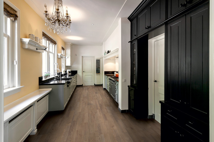 Royal Grey Oak Oiled: classic  by Quick-Step, Classic