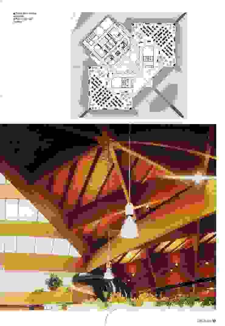 Artsana's Headquarters Archiluc's - Studio di Architettura Stefano Lucini Architetto