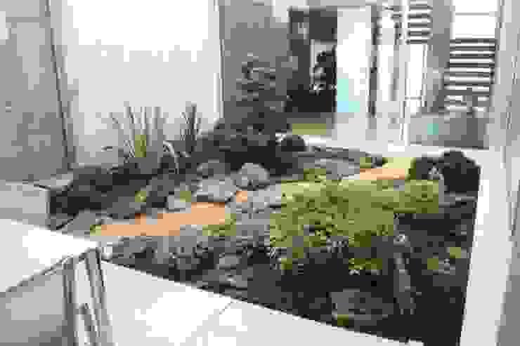 Jardines Japoneses -- Estudio de Paisajismo Zen garten