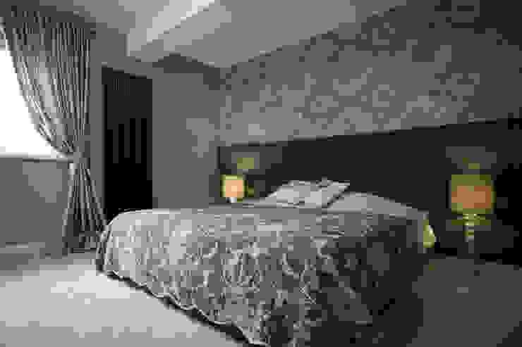 Sypialnia : styl , w kategorii Sypialnia zaprojektowany przez ARCHISSIMA,Nowoczesny