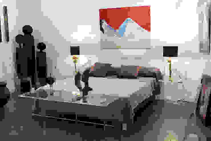 Bedhead di Art Concept Gallery Moderno