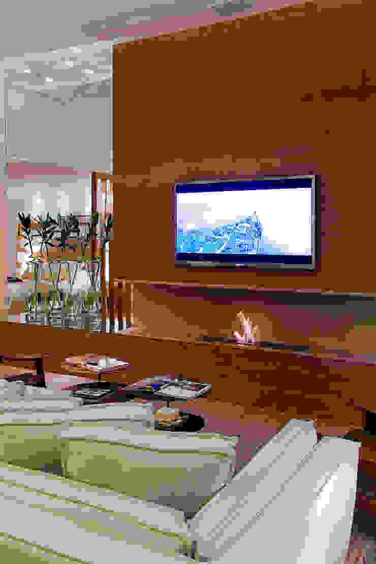Tweedie+Pasquali Living room
