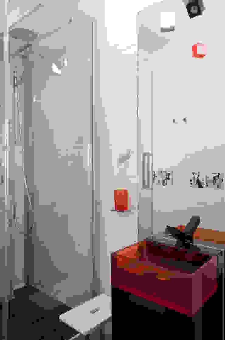 санузел Ванная в классическом стиле от LDdesign Классический