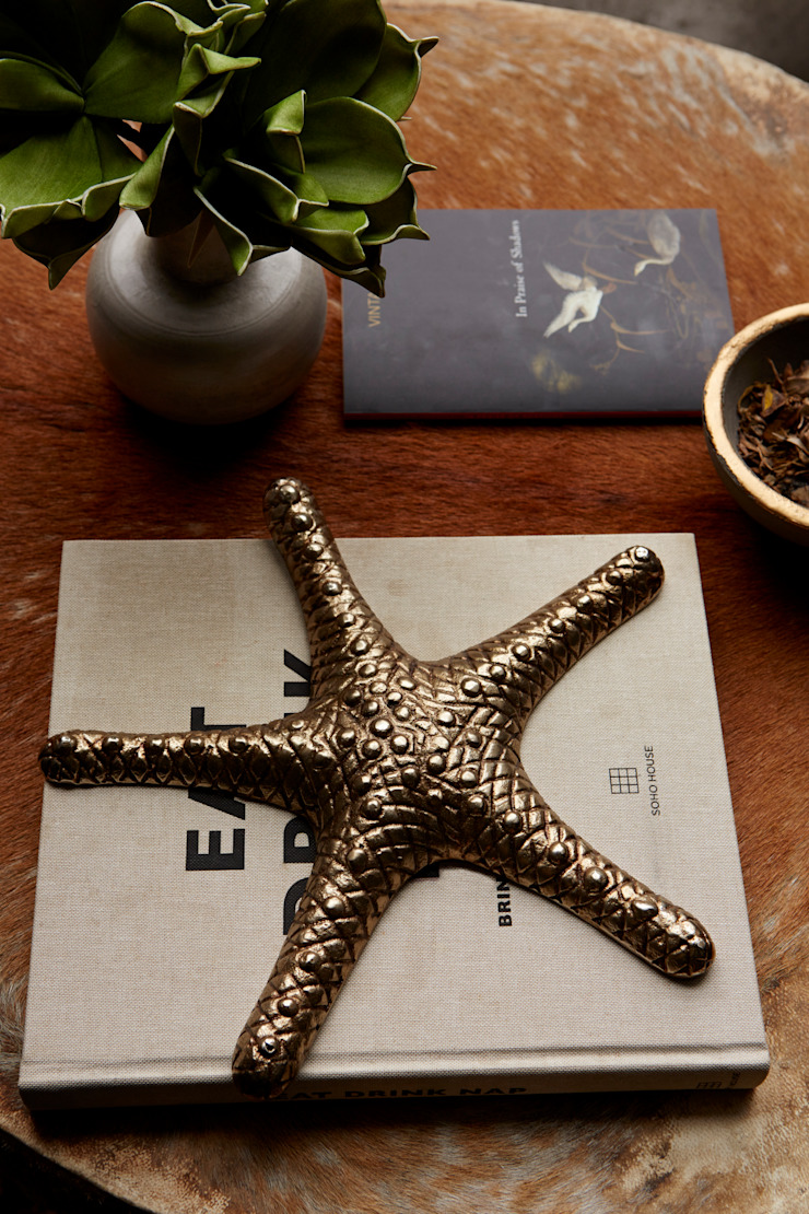 Starfish accessory: eclectic  by Abigail Ahern, Eclectic