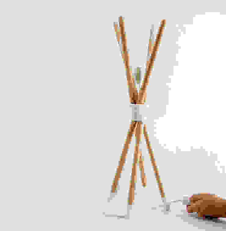 Lámpara sobremesa nuus de Chicplace Minimalista
