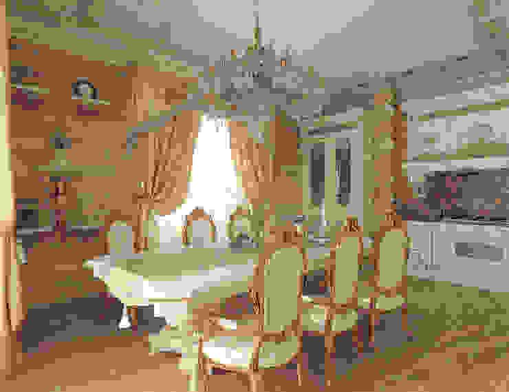 Kitchen by Tutto design, Classic