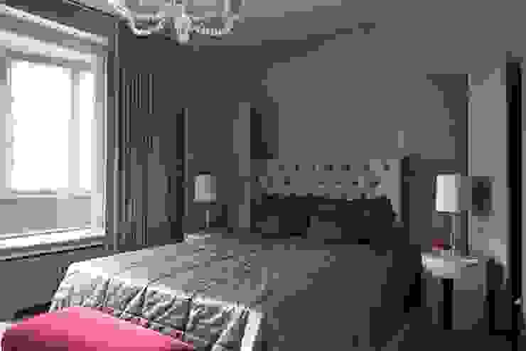 Modern Bedroom by Дизайн бюро Татьяны Алениной Modern