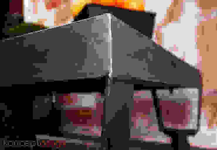 "Stół ""Platforma"" od Konceptdesign Industrialny"