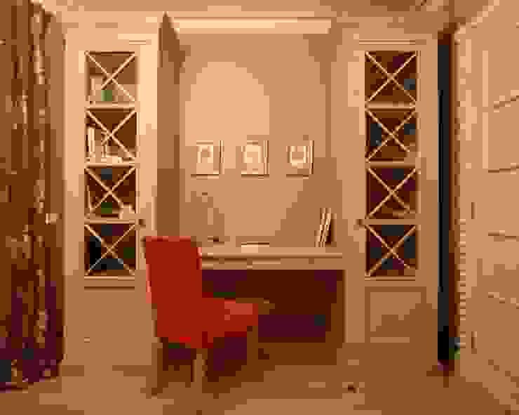 Таунхаус в Москве Детская комнатa в классическом стиле от Дизайн бюро Татьяны Алениной Классический