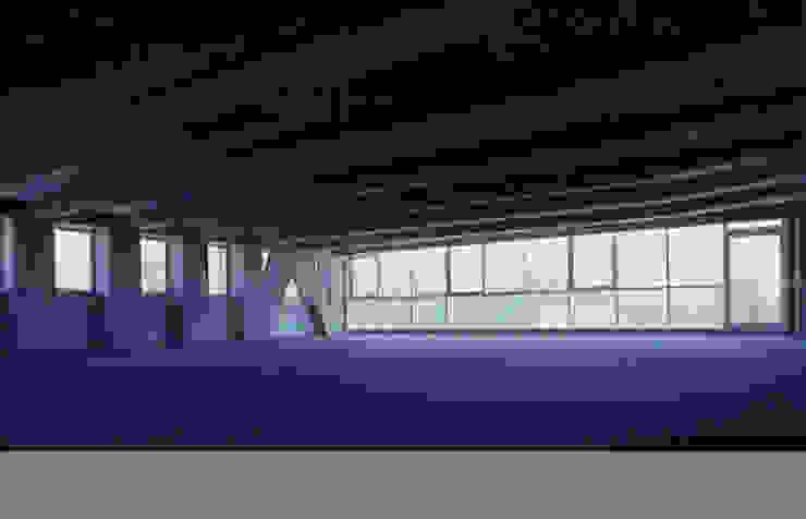 日能研関東本社ビル の 株式会社 伊坂デザイン工房 オリジナル