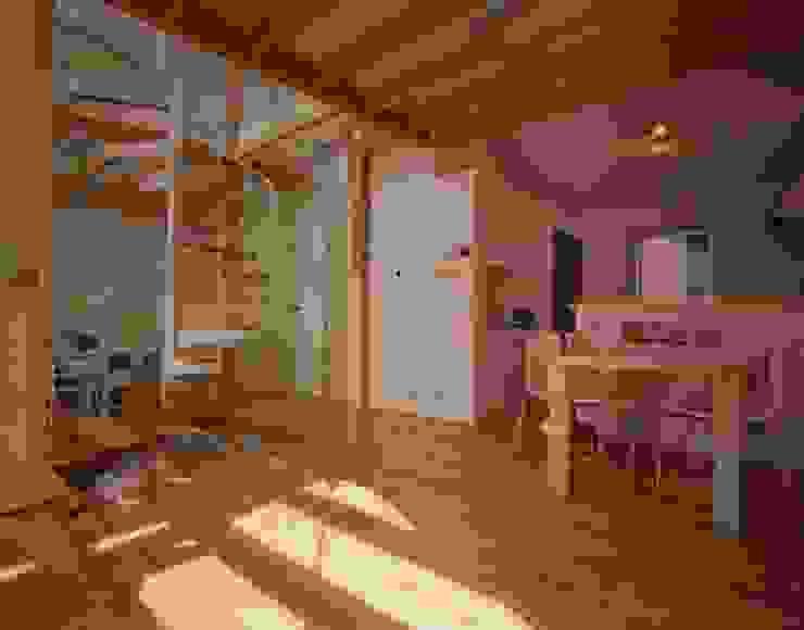 ハニカムコアハウス オリジナルな 家 の 株式会社 伊坂デザイン工房 オリジナル