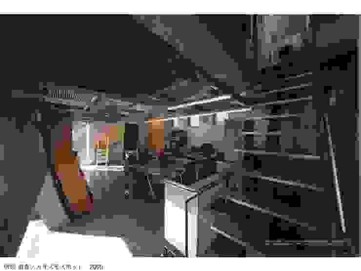 カオスモスポット オリジナルな 家 の 株式会社 伊坂デザイン工房 オリジナル