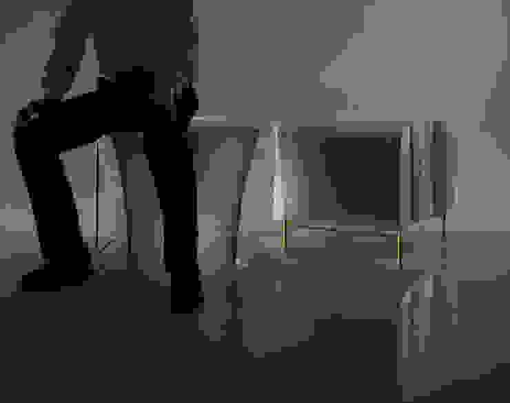 KAGU2 (製作 IDE'E+新日本フェザーコア) オリジナルな商業空間 の 株式会社 伊坂デザイン工房 オリジナル