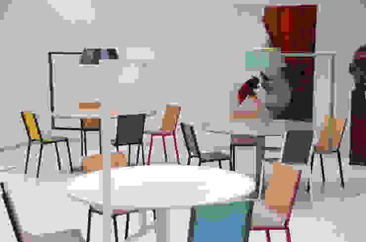 Collectie Firma 400 Moderne kantoorgebouwen van Firma 400 Modern