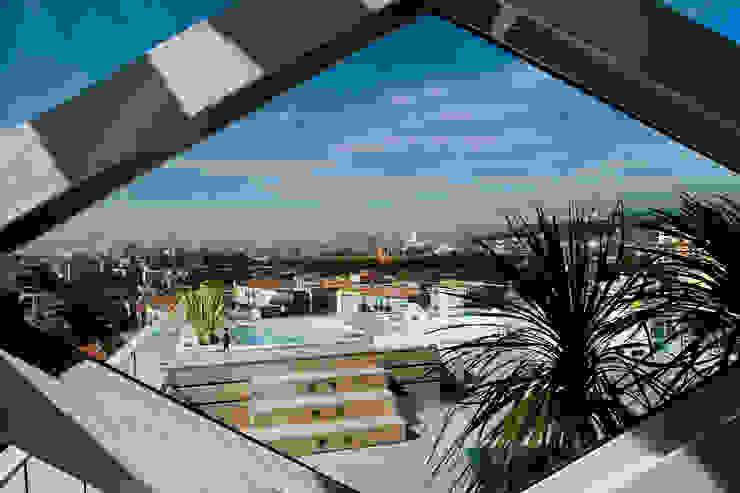 Studio Architettura Carlo Ceresoli Modern pool