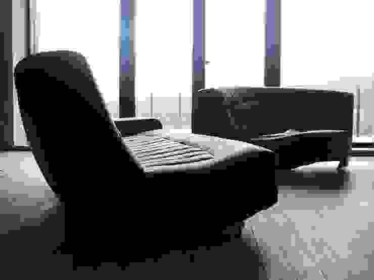диван Bruhl (DZ)M Интеллектуальный Дизайн Гостиная в стиле лофт