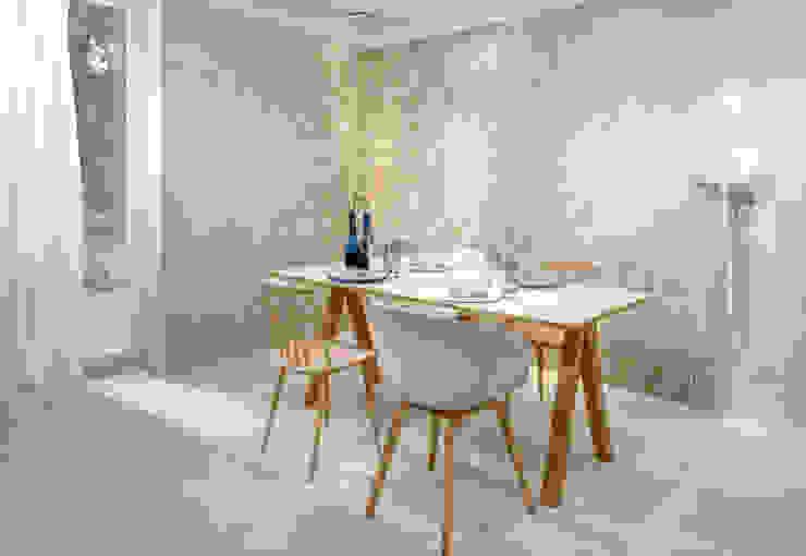 Cozinhas modernas por Badkamer & Tegels magazine Moderno