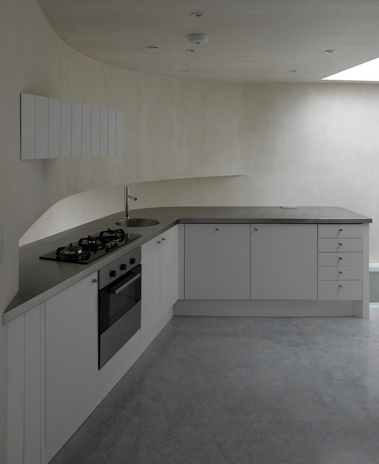 30 Cardozo Road - kitchen Modern kitchen by Jack Woolley Modern