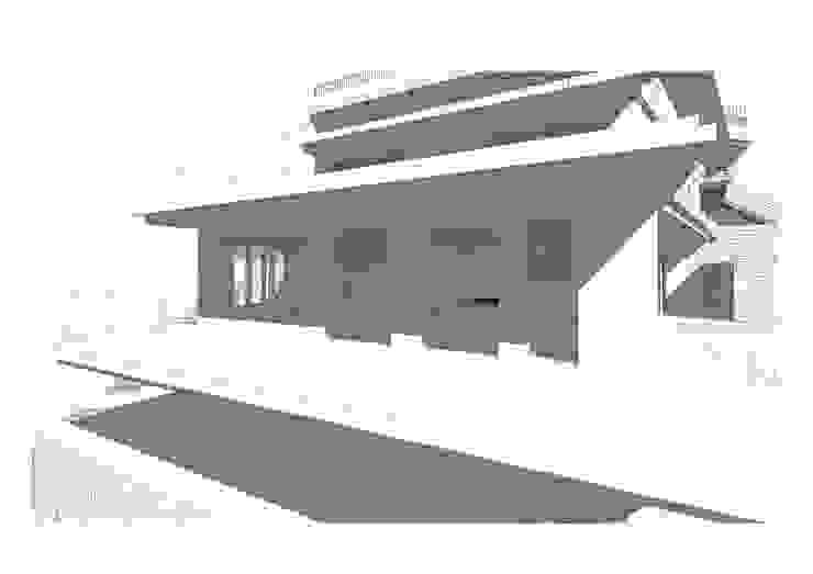 Private residence – Blevio Como Lake Archiluc's - Studio di Architettura Stefano Lucini Architetto