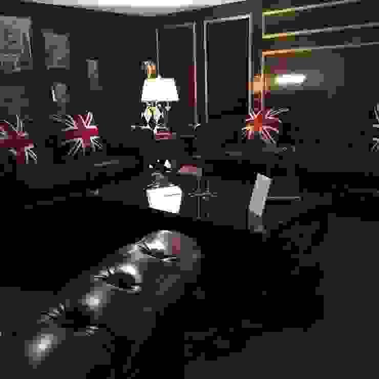 Showroom Comedores de estilo moderno de Wing Chair S.A. Moderno