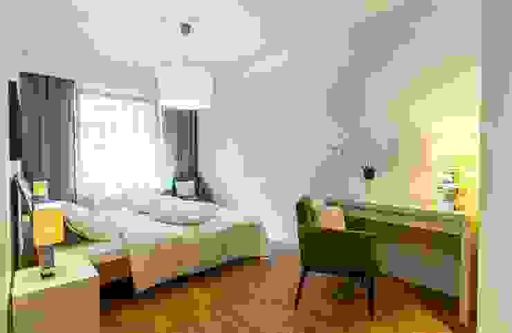 sypialnia od Home2Sell