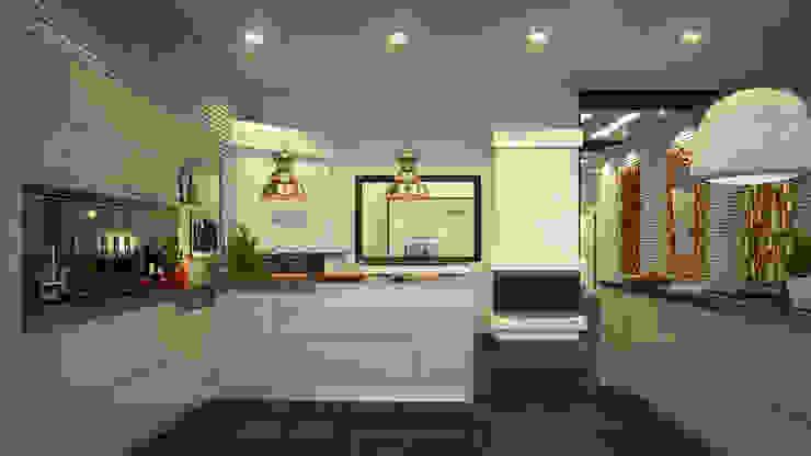 baytugra.mobılya – Mutfak : modern tarz , Modern
