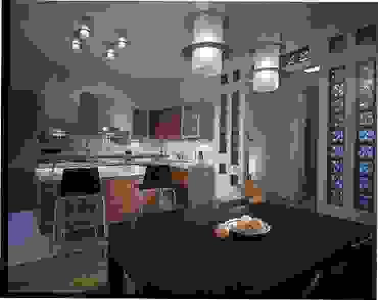 Кухня-Столовая. Кухня в стиле минимализм от KRAUKLIT VALERII Минимализм