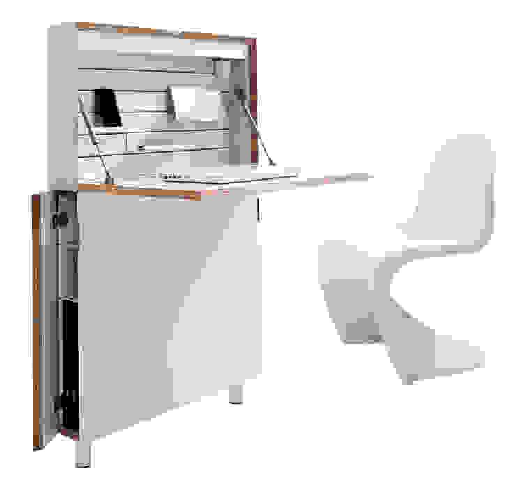 flatmate: modern  von Müller Möbelwerkstätten,Modern