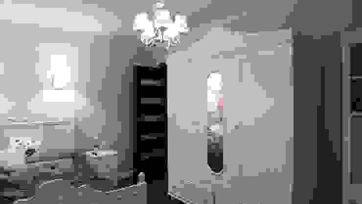 Dormitorios infantiles de estilo  de Fabryka Nastroju Izabela Szewc, Rústico