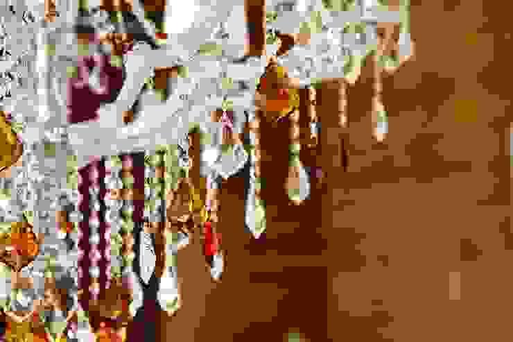 Detalles Lámpara de cristal de Bimaxlight Clásico